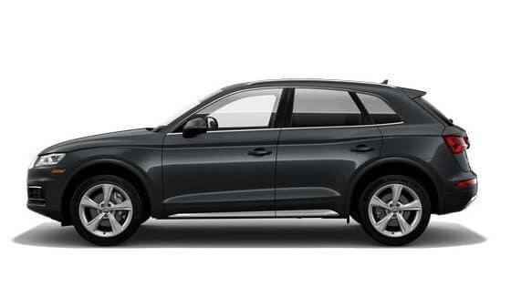 Audi Premium Plus Vs Prestige >> 2020 Mercedes-Benz GLC SUV vs. Audi Q5   Northbrook, IL