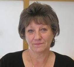 Janice Calkins