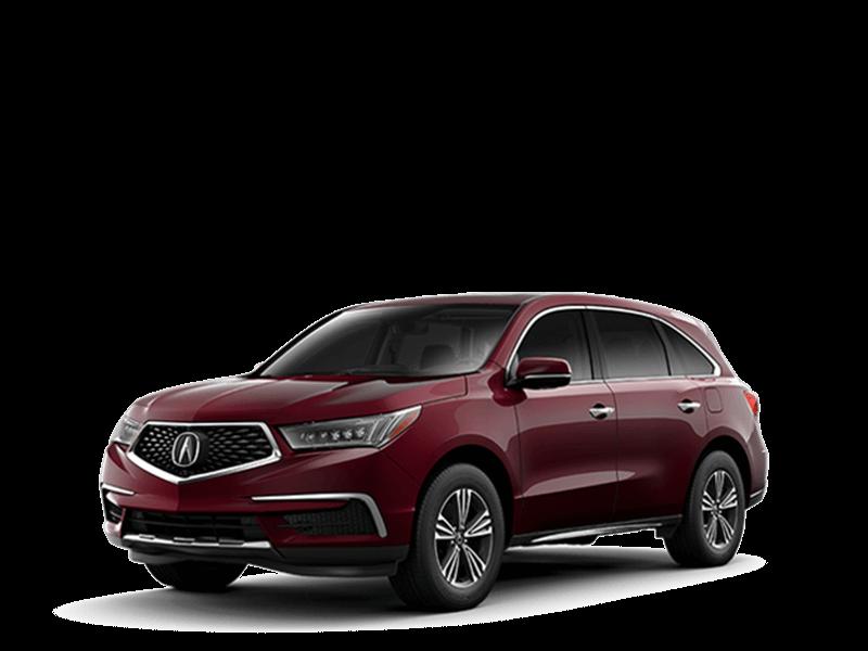 2018 Acura Mdx Info Acura Of Avon