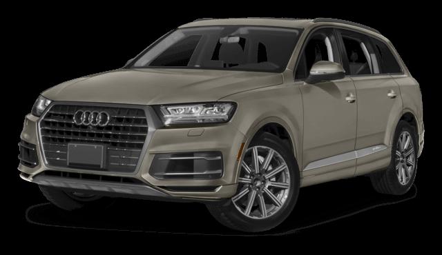 2018 Audi Q7 copy
