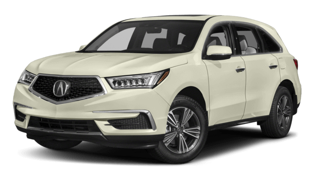 2018 Acura Mdx Vs 2018 Audi Q7 Acura Of Avon