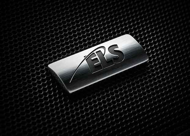 2018 Acura RDX ELS Audio System Logo
