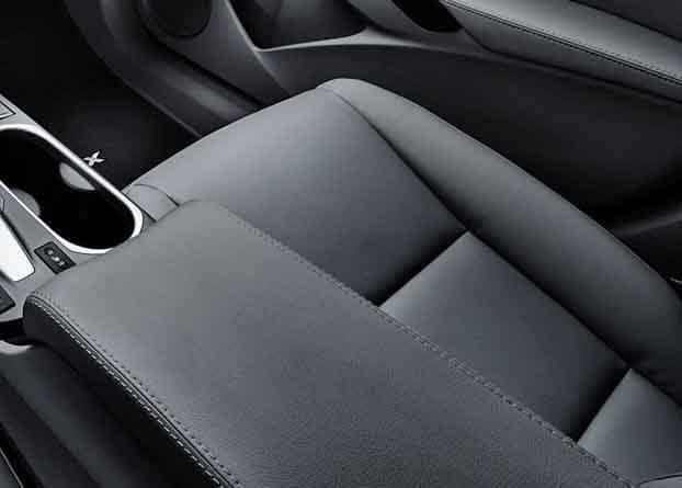 2018 Acura RDX Leather Seating