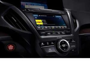 Acura MDX<p></p>