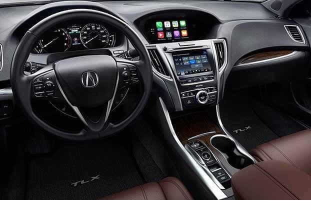 Acura TLX<p></p>