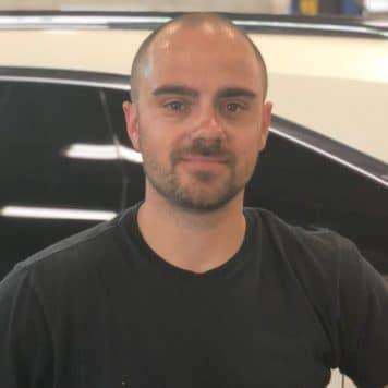 Joel Paradis