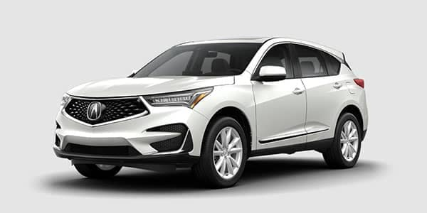 2019 Acura RDX Standard Package