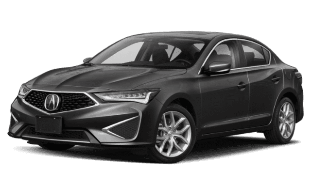 2019 Acura ILX comparison thumbnail