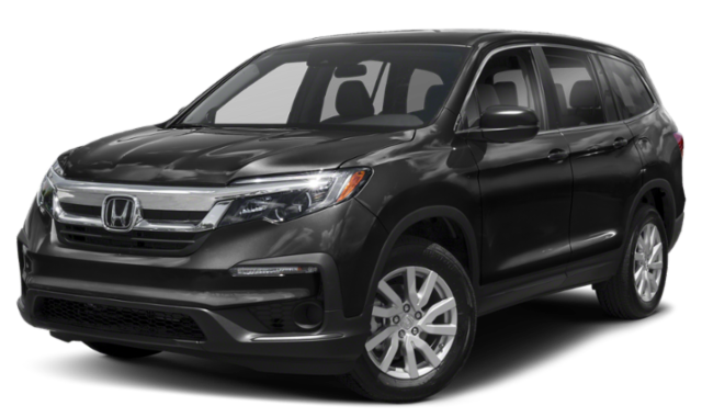 2020 Honda Pilot comparison thumbnnail