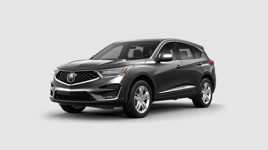New 2020 Acura RDX SH-AWD with Advance Package With Navigation & AWD