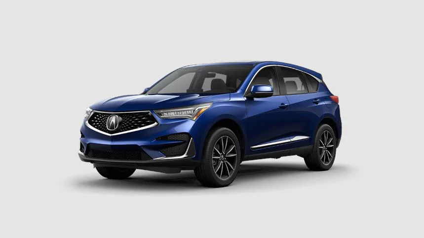 New 2020 Acura RDX SH-AWD with Technology Package With Navigation