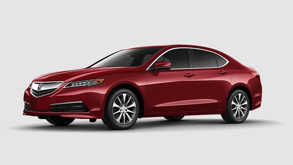 The Impressive Acura TLX - 2018 acura tl performance parts