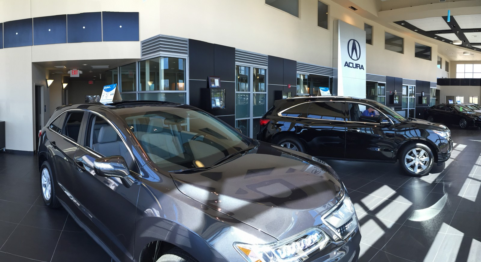 Acura Of Limerick New Used Acura Cars Limerick PA - Acura dealers in pa