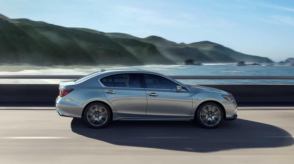 Acura Sedans | Acura of Limerick