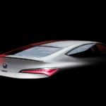 new Acura Integra