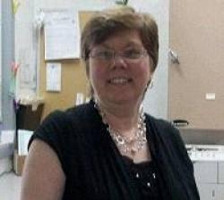 Leslie DeLash