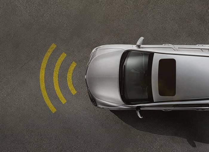 2017 Acura RDX Alert