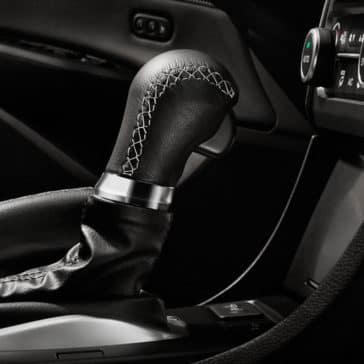 2018 Acura ILX transmission