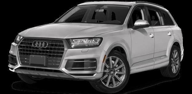 2018 Acura MDX vs. 2018 Audi Q7 | Compare Luxury SUVs in ...
