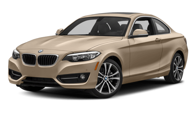 BMW 2 Series copy