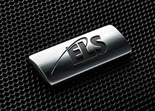2018 Acura MDX ELS Audio System
