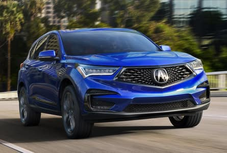 2019RDX Acura of Milford