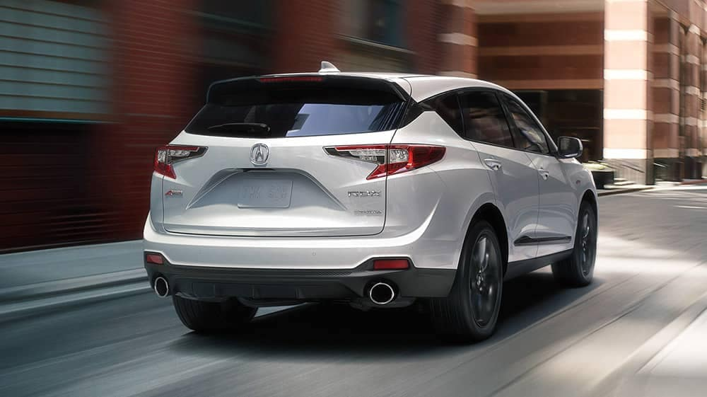 2019 Acura Rdx Info Details Acura Of Milford