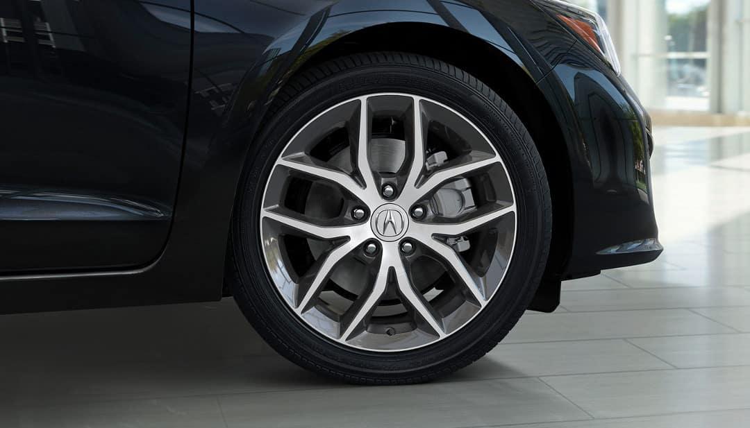 2019 Acura ILX wheel