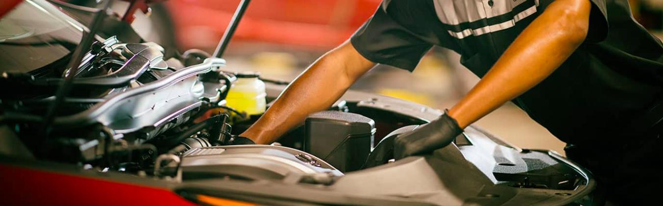 Acura Oil Change