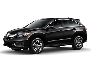 2017 Acura RDX Special APR Rate