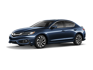 2017 Acura ILX Special APR Offer