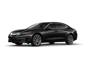 2017 Acura TLX Special APR Rate
