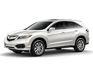 $299 per month lease 2017 Acura RDX 6 Speed Automatic AWD