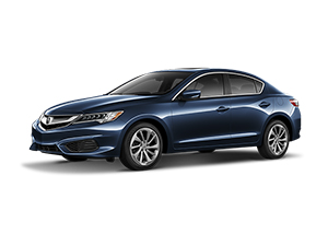 $199 per month lease 2017 Acura ILX 8 Speed Dual-Clutch