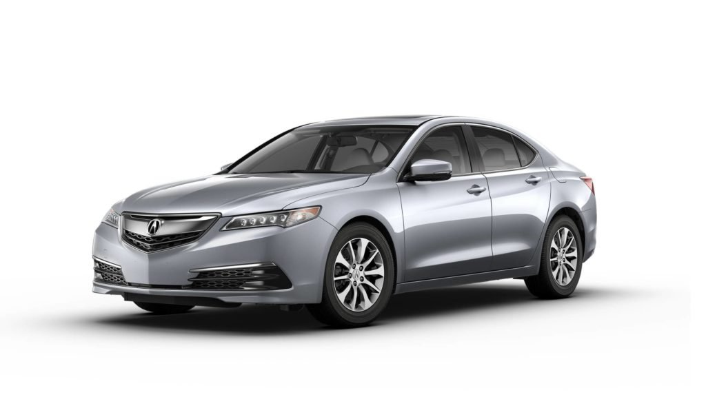$329 per month lease 2018 Acura TLX 8 Speed Dual-Clutch