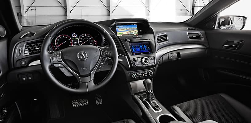 The 2018 Acura ILX is Here to Excite - Garber Acura in Rochester