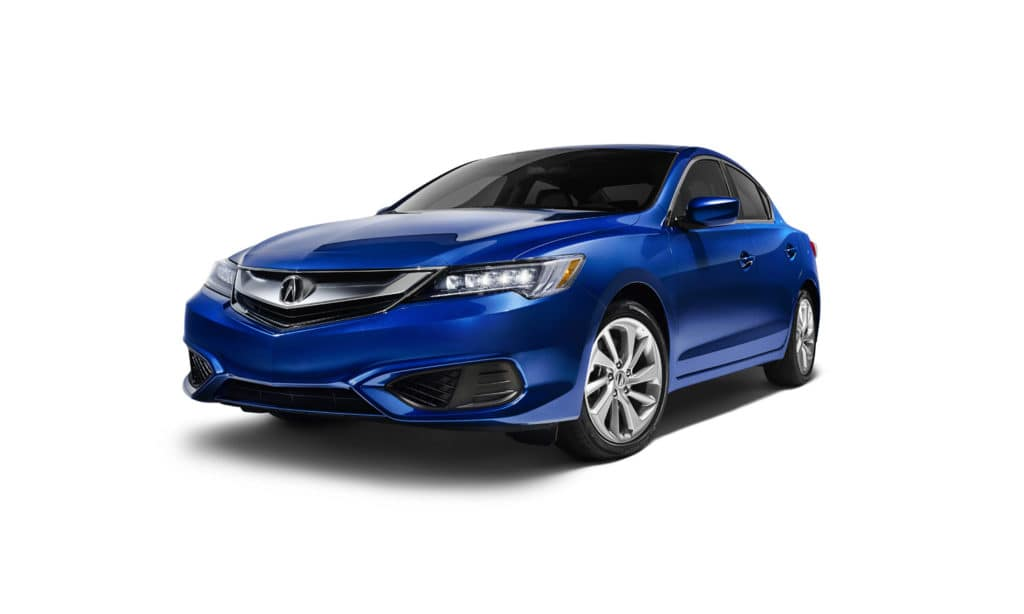 2018 Acura ILX Special APR Offer