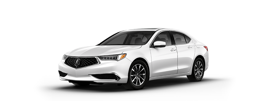 $319 per month lease 2020 Acura TLX 8 Speed