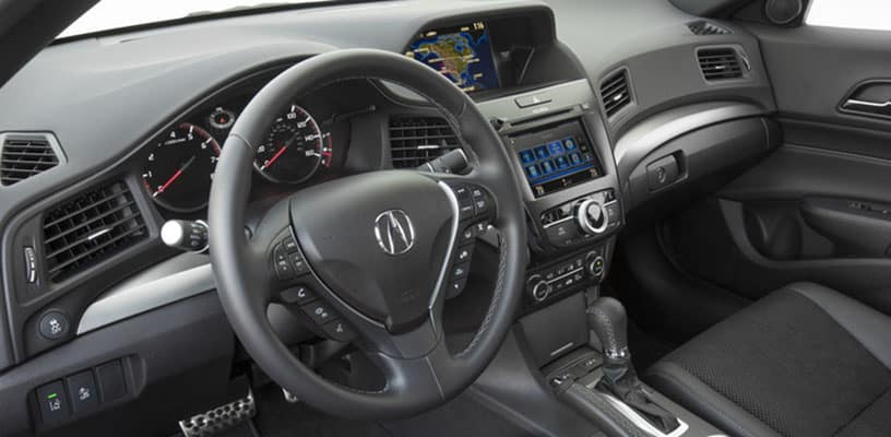 Experience The Thrilling Acura ILX Acura Of Rochester - Acura ilx suspension