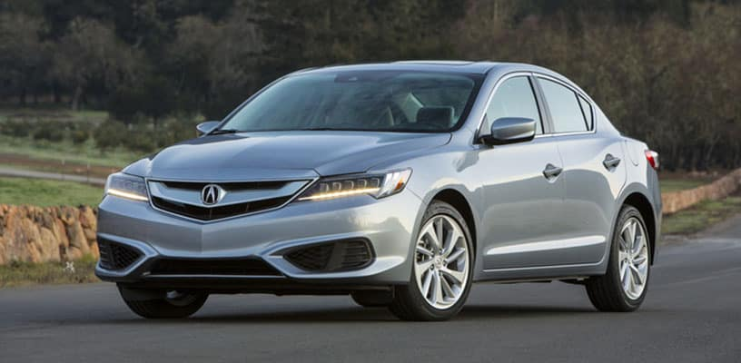 Experience The Thrilling Acura ILX Acura Of Rochester - Ilx acura 2018