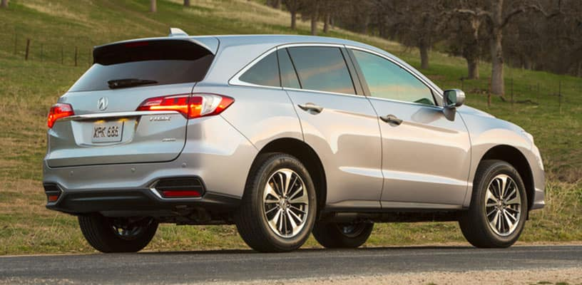 Three Acura Models Named Best Buys! - Garber Acura in Rochester