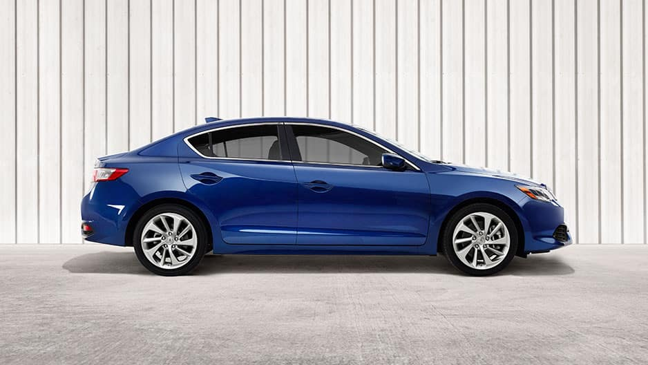 Exterior Features of the New Acura ILX at Garber in Rochester, NY