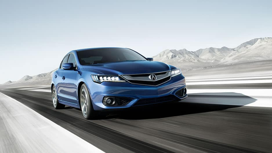 Performance Features of the New Acura ILX at Garber in Rochester, NY