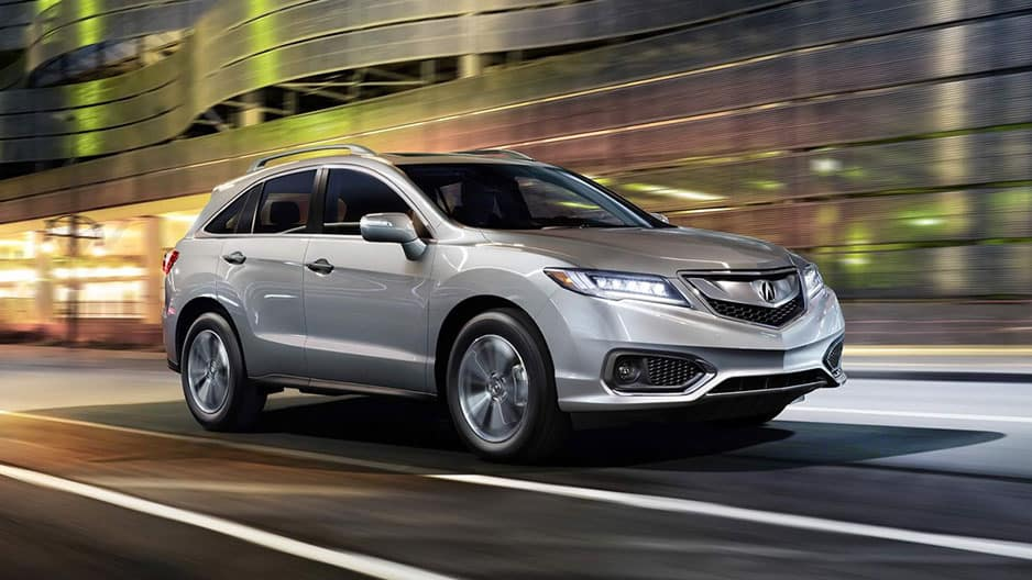 New Acura RDX For Sale in Rochester | Acura of Rochester
