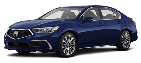 New Acura RLX For Sale in Rochester, NY