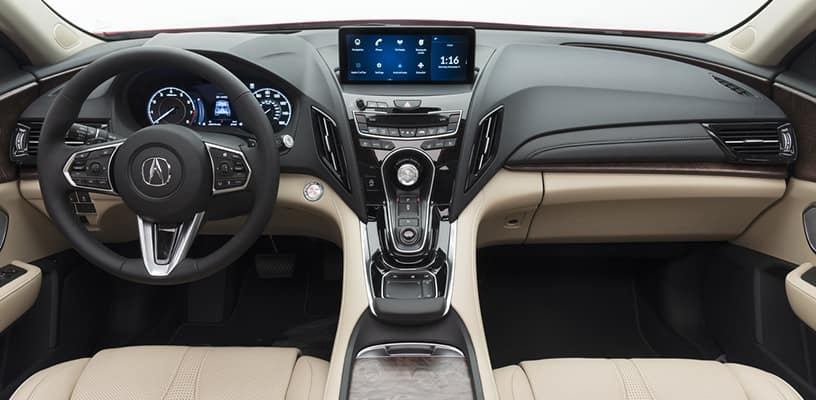 Introducing The All New 2019 Acura Rdx Acura Of Rochester