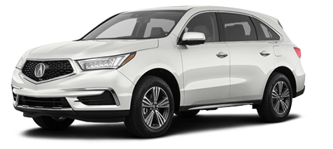 New Acura MDX For Sale in Rochester, NY
