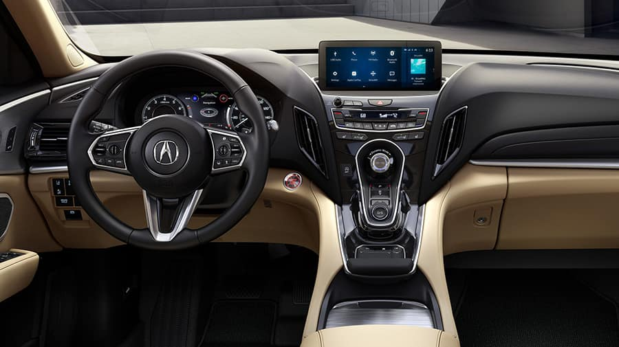 Acura Rdx Vs Honda Crv >> Acura Rdx Vs Honda Cr V Compact Crossover Competition