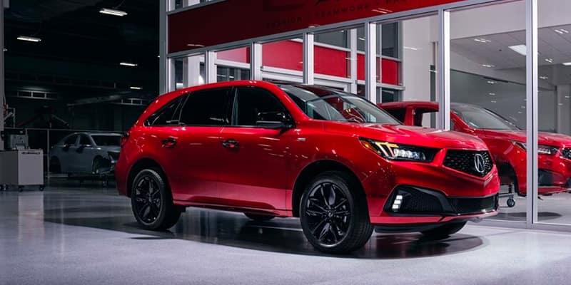 acura july 2021 incentives - car wallpaper