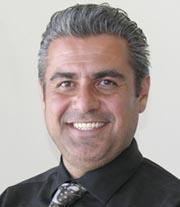 Ali Hivand